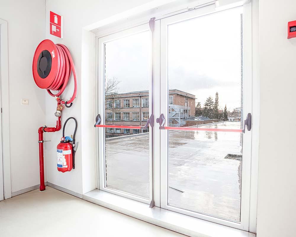 distribution extincteurs à Beauvais | Euro Incendie