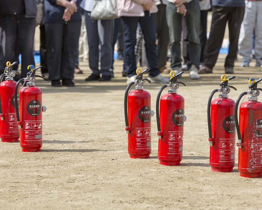 formation extincteurs à Beauvais | Euro Incendie